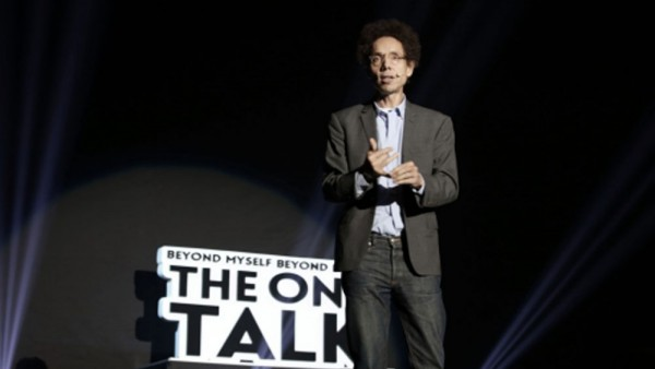 THE ONE TALK